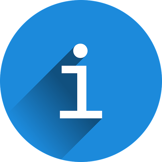 Information Info Tips Icon  - IO-Images / Pixabay