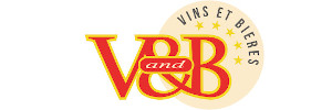 V&B partenaire de l'ASPTT Pau Badminton